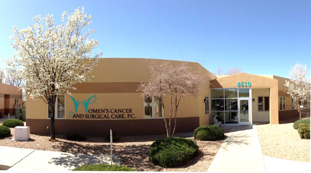 cancer treatment new mexico