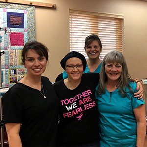 Fighting Cancer Together in New Mexico