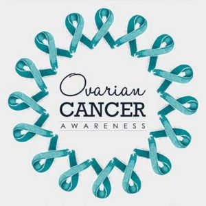 September Ovarian Cancer Awareness Month