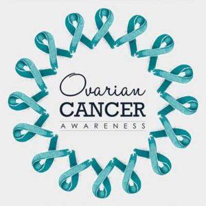 September Ovarian Cancer Awareness Month
