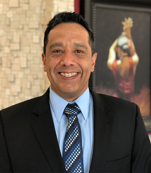 Alfredo Borges Garnica MD